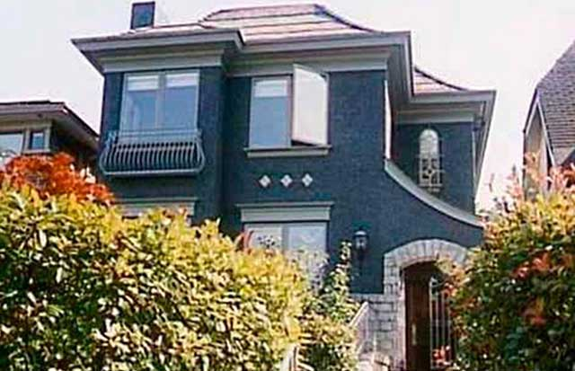 SOLD- 4572 W 3rd Ave