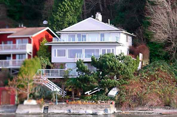 SOLD- 94 Tsawwassen Beach Rd