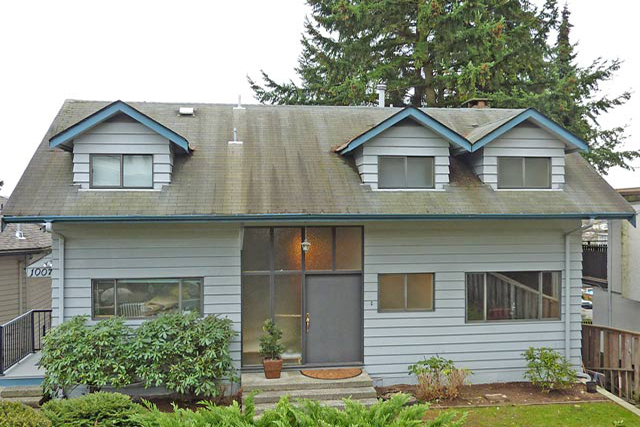 SOLD- 1007 Keith Rd W