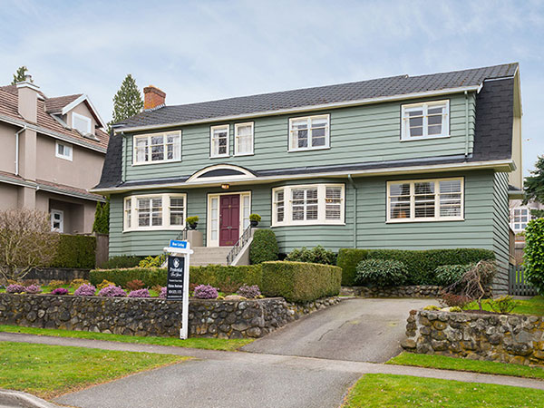 SOLD- 6958 Marguerite St