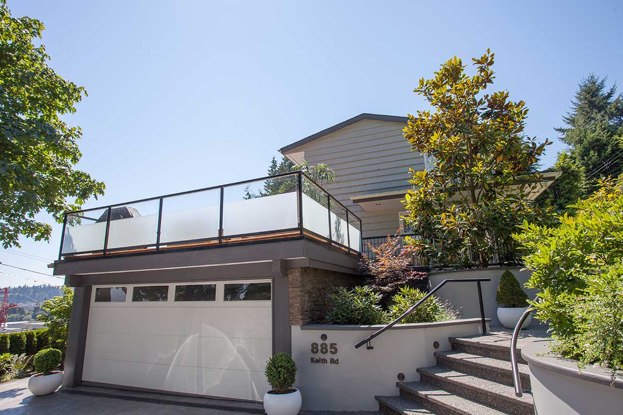 SOLD- 885 Keith Rd