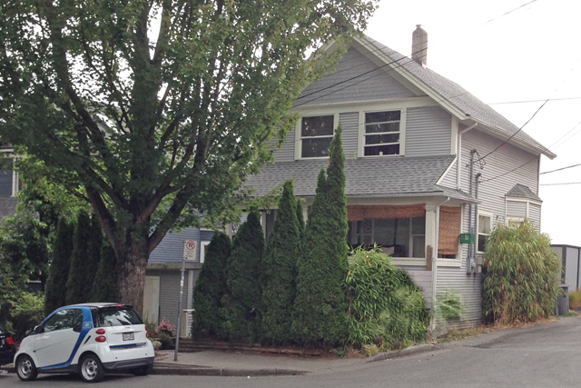 SOLD- 2230 Ontario St