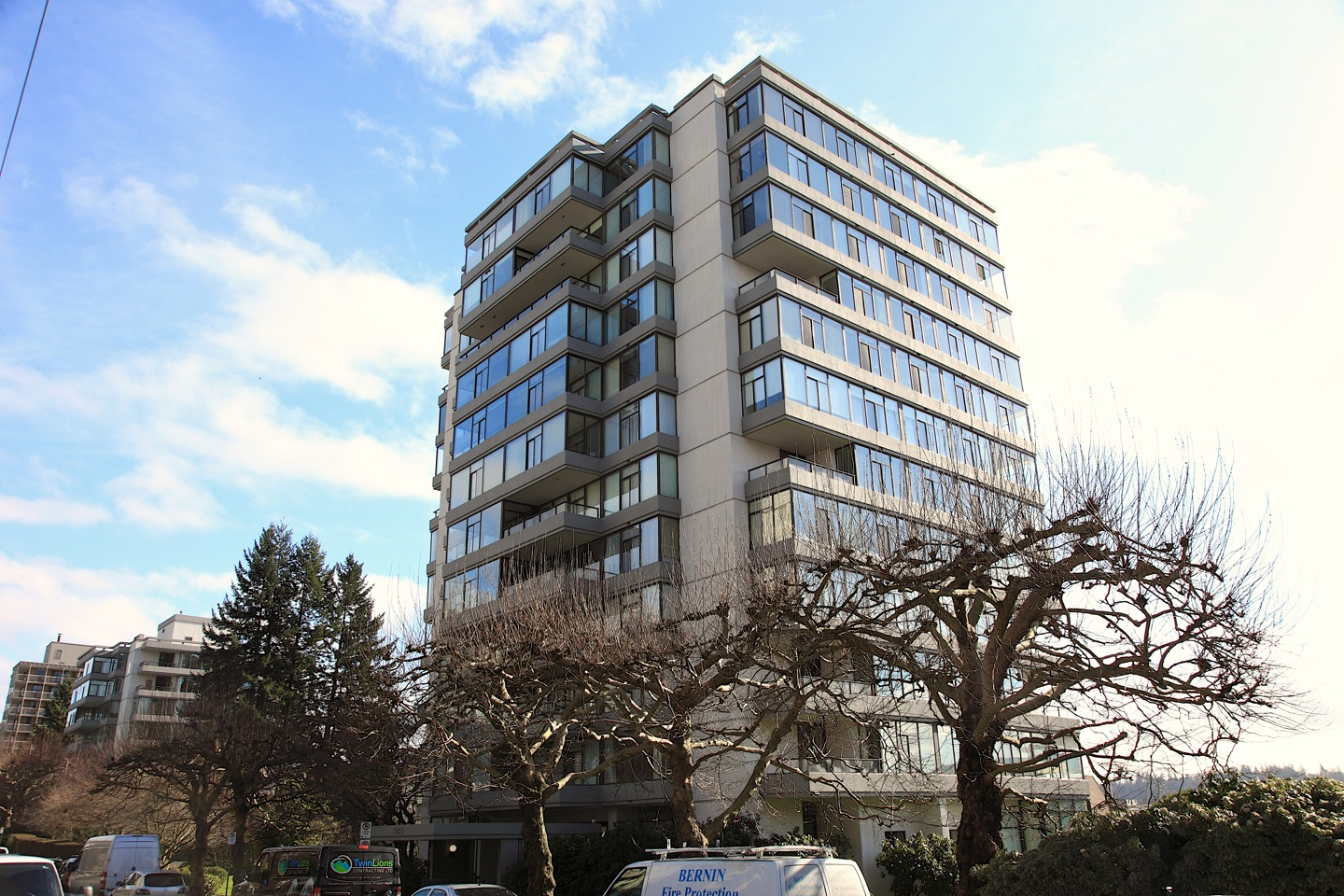 SOLD- 701 1480 Duchess Avenue