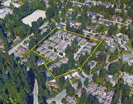 Listing Image of 12-3750 Edgemont Boulevard