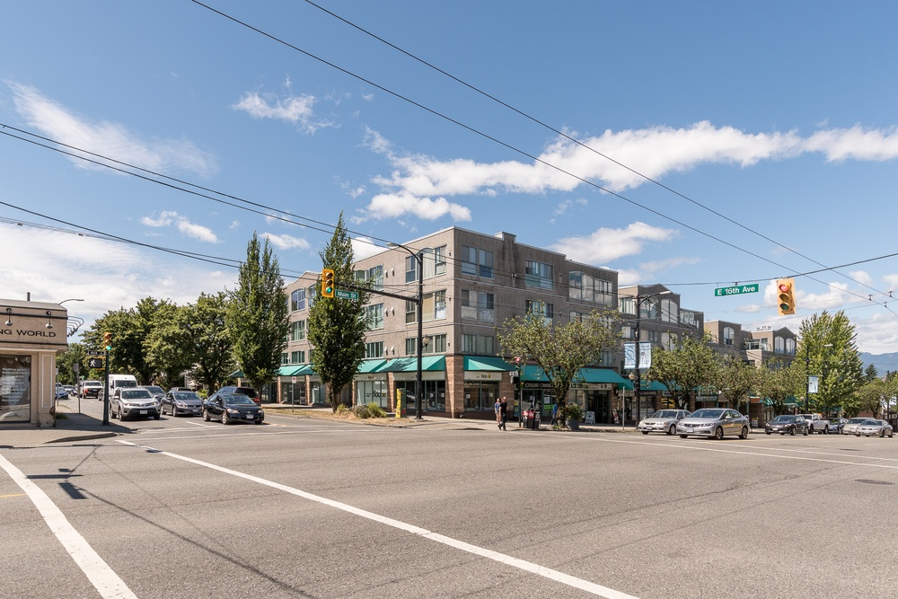 SOLD- 214-189 e16Th Ave