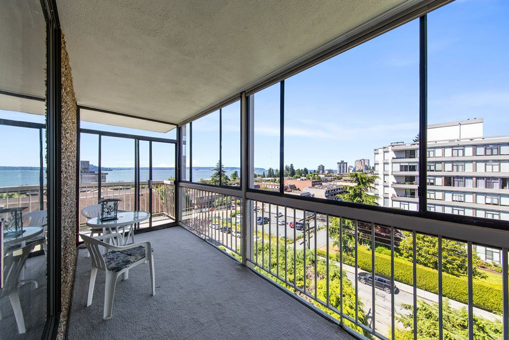 Listing Image of 502 1390 Duchess Ave